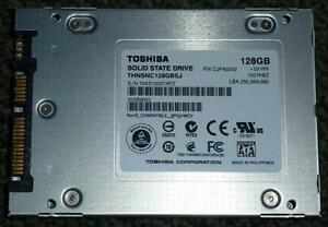 128GB SSD,VERY FAST,GOOD CONDITION, FOR LAPTOP / DESKTOP-$55/OBO