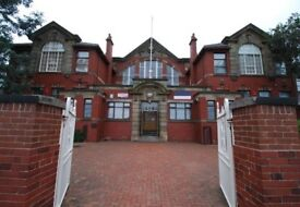 Mexborough Serviced Office, S64 - Private & Shared Space to rent