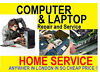 Home Computer,Laptop screen Replacement service any where inlondon within 2 hours East London