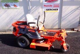 Ariens (USA) IKON-X Zero turn lawnmower - V-Twin Cylinder Kawasaki - Mulch or discharge lawn mower