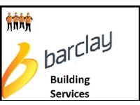 Damp,mould and condensation removal Edgbaston by Barclay Building Services