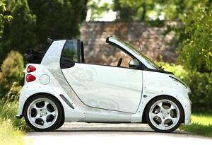 Germany wheels - SMART - volks - audi - bmw - mercedes