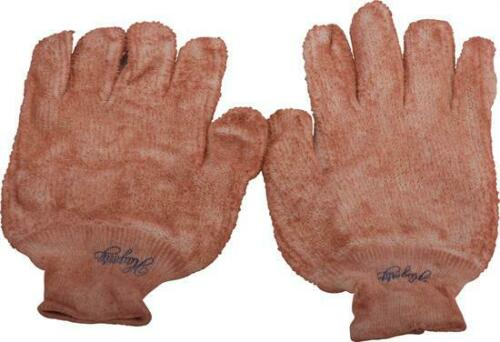 Hagerty Silversmiths Polishing Gloves with R-22 Tarnish Preventative, Brand New
