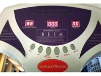 Vibration plate / Exercise by Medicarn
