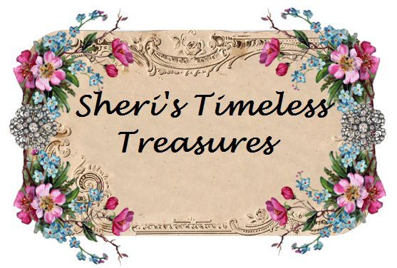 Sheri's Timeless Treasures