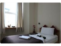 Ready to move for spacious bright room 5 mins to westferry DLR