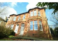 4 Bedroom Unfurnished Semi-Detached House Spiersbridge Road, Giffnock (ACT 318)