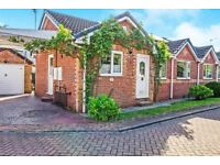 Bungalow For Sale South Yorkshire New Central Heating, Garage, Paved Drive, 2 miles to M180