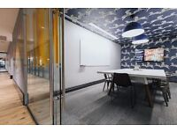 Office Space To Rent - Whitechapel High Street, Aldgate East, E1 - Flexible Terms !