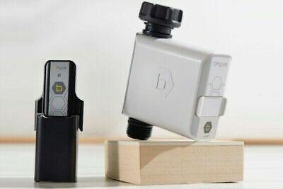 Orbit 96504 B-hyve Hose Tap Faucet Timer with WiFi Hub Irrigation Controller AU