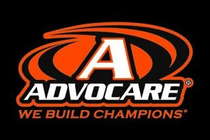 Get healthy with Advocare