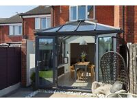 Leaving prices in your area on conservatories.