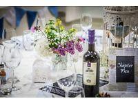 wedding venue creations