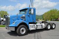 2012 Freightliner Coronado CD122