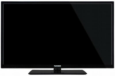 SMART TV 32 Pollici Televisore Telefunken LED HD Ready WiFi TE32269B40Y2D ITA