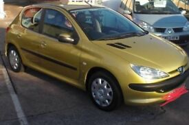 Cheap Reliable First Car