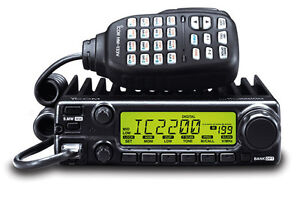 UHF Radios · Commercial · Radio Amateur · Private Communications