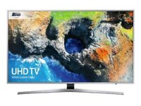 "SAMSUNG UE55MU6120 55"" Smart 4K Ultra HD HDR LED TV. IN NEW CONDITION"