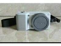 Sony nex c3 camera