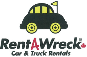 RentAWreck Car and Truck Rentals - Add revenue to your business!