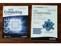 Gcse OCR Computing