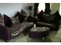 Lovely sofas