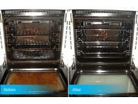 Oven Cleaning Manchester And Cheshire Area Excellent Rates