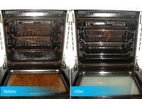Oven Cleaning / BBQ Cleaning in Islington | Best Cleaning Methods!