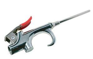 Pistolet longue portee souffleur air comprime pour nettoyer r sidus ebay - Pistolet a eau longue portee ...