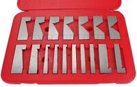 3 SETS of 17 PIECE PRECISION ANGLE BLOCK SET #EJ99-2117
