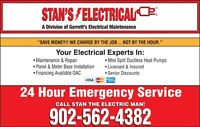 Stan's Electrical