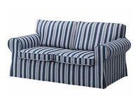 *Sofa cover* IKEA Ektorp 2 seater-sofa and cushion covers