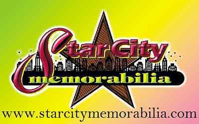 Star City Memorabilia