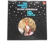 Harry Stoneham