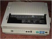 Panasonic KX-P1124
