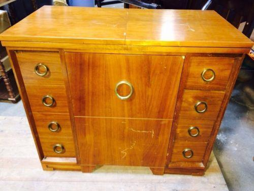 - Sewing Cabinet EBay