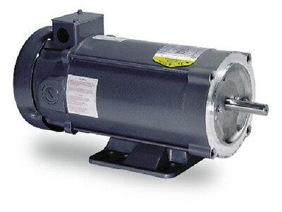 Cdp3450 1 Hp 2500 Rpm New Baldor Dc Electric Motor