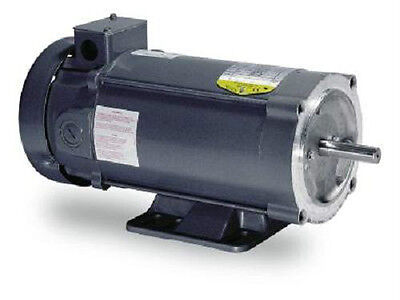 Cdp3310 .25 Hp 1750 Rpm New Baldor Dc Electric Motor