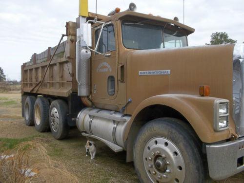 Dump Truck For Sale Dump Truck For Sale On Ebay