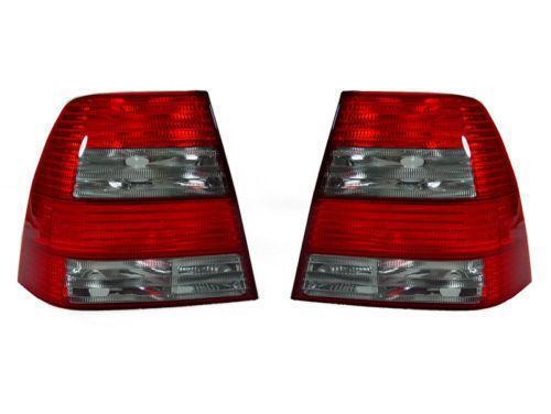 Vw Mk4 Tail Lights Ebay