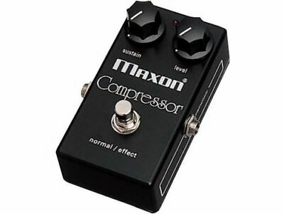 MAXON COMPRESSOR CP101 Effects Pedal