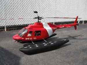 HÉLICO BCP DE MODELES TOUTE NITRO BNF 2 DRONESFAITE UNE OFFRE  ? Saguenay Saguenay-Lac-Saint-Jean image 1