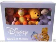 Winnie The Pooh Mobile