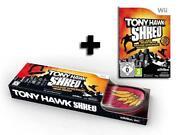 Skateboard Tony Hawk