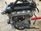 Mazda Genuine OEM Complete Engines with 4 Cylinders