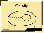 Grundig Studio