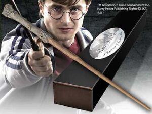 Harry Potter Stab magisch Harz 1/1 harry Ausgabe Figur Clip + Metall HP