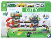 Childrens Toy Garage
