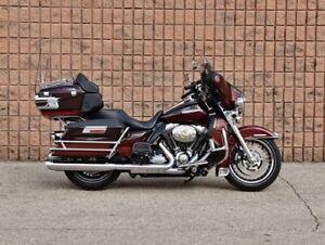 2011 Harley-Davidson FLHTK Electra Glide Ultra Ltd.