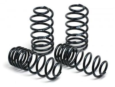 H&R SPORT LOWERING COIL SPRINGS For 2010-2019 Ford Taurus SHO V6 AWD Turbo 51626